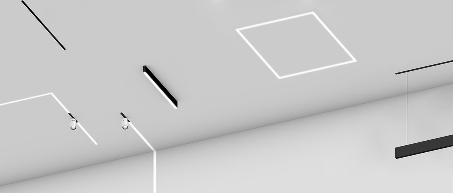 Traceline System Reggiani Illuminazione