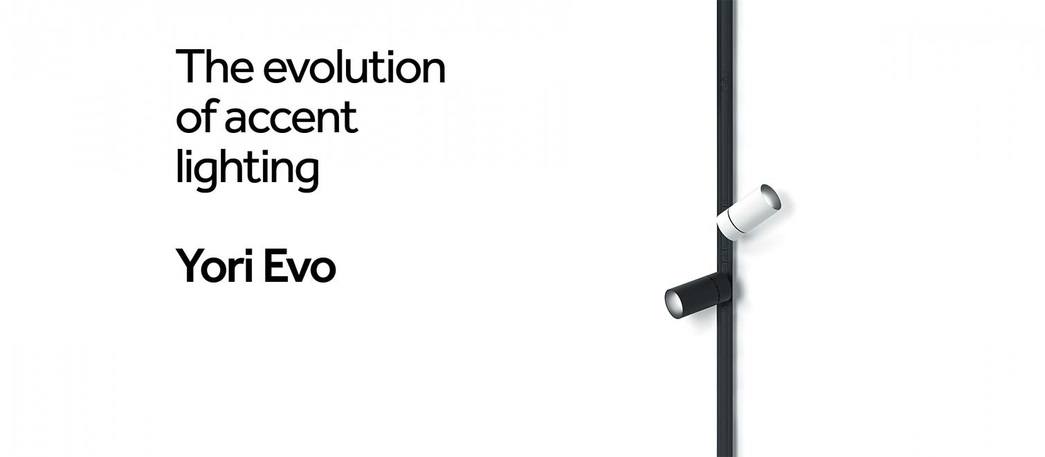 Yori Evo system | Reggiani Illuminazione