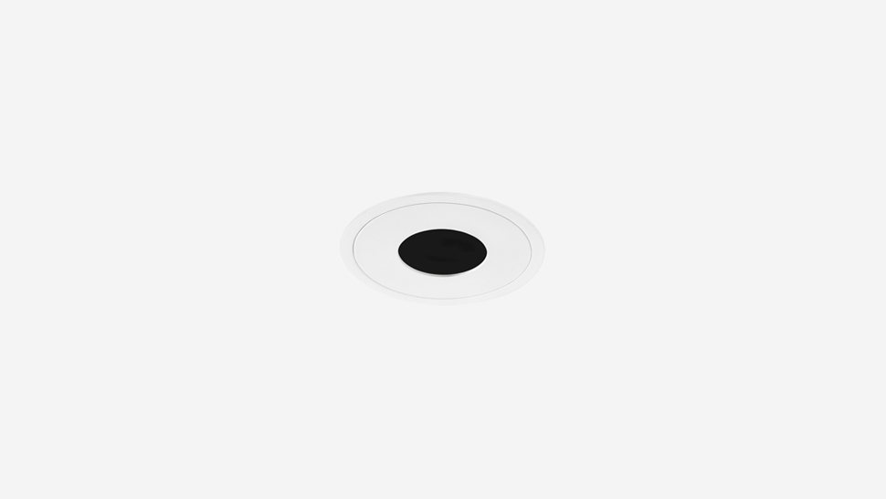 Mood adjustable round reggiani illuminazione
