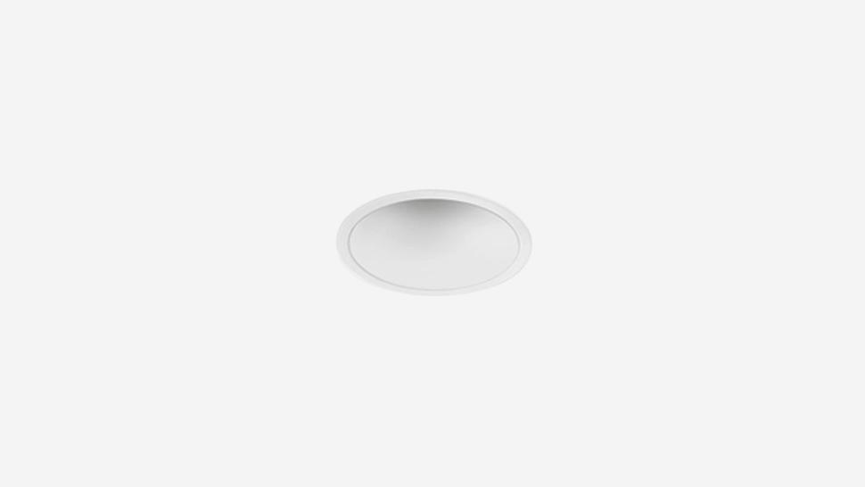 Mood Fixed Round Reggiani Illumione