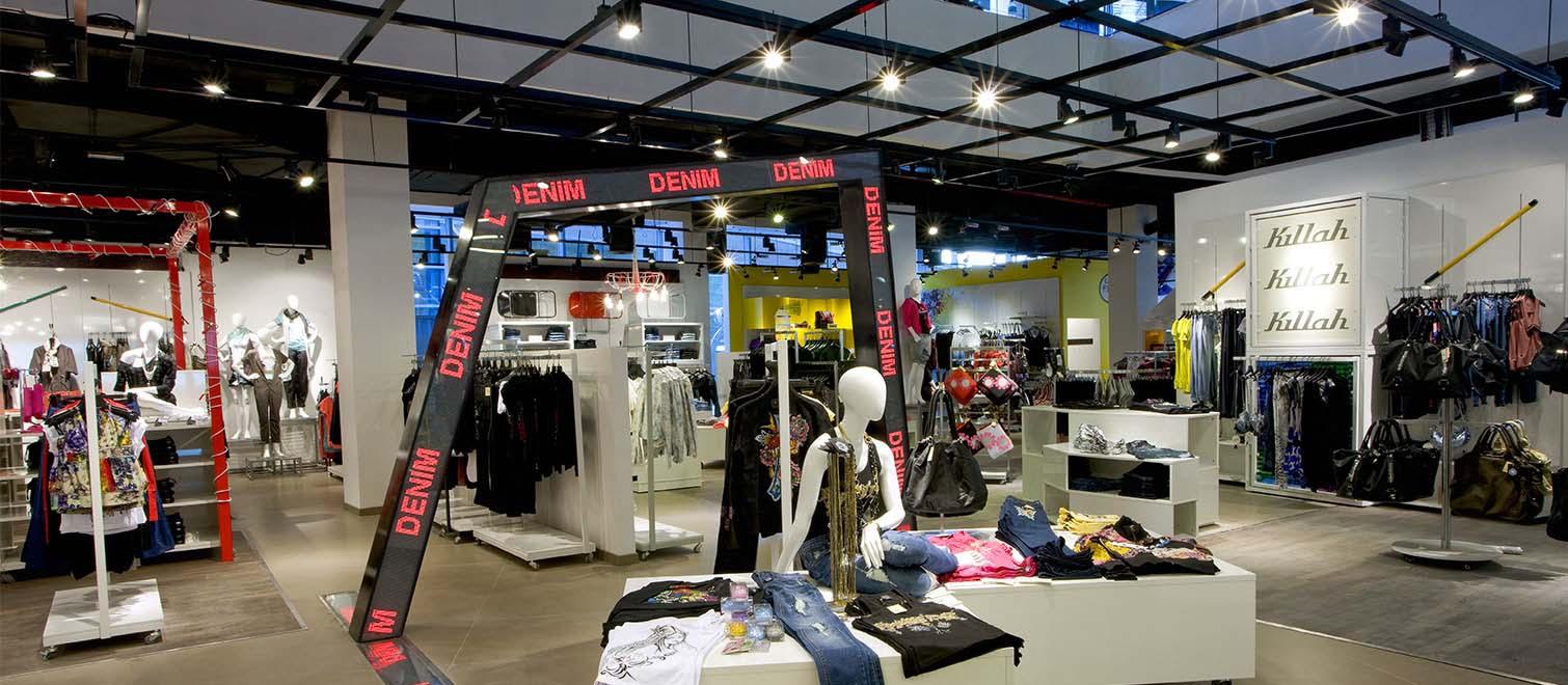 Iconic Store Dubai Store Iconic | Reggiani