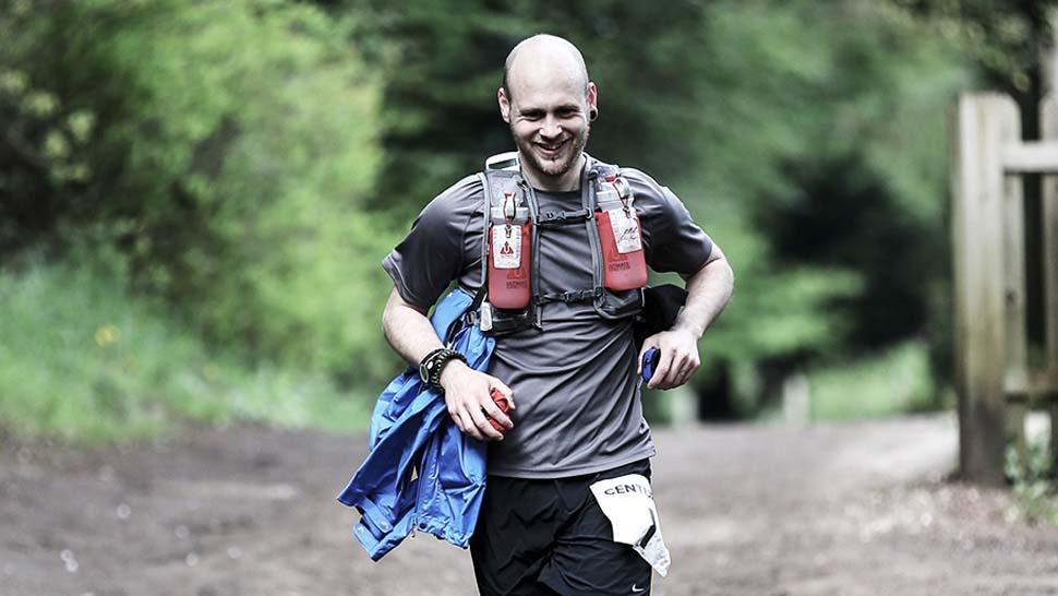 Illuminazione Running : Double the distance double the goals reggiani illuminazione