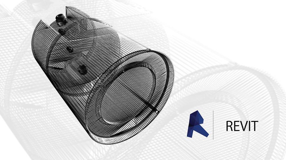Bim Revit 3D | Reggiani Illuminazione