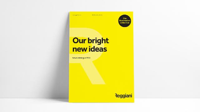 Light + Building 2016, all the news | Reggiani Illuminazione
