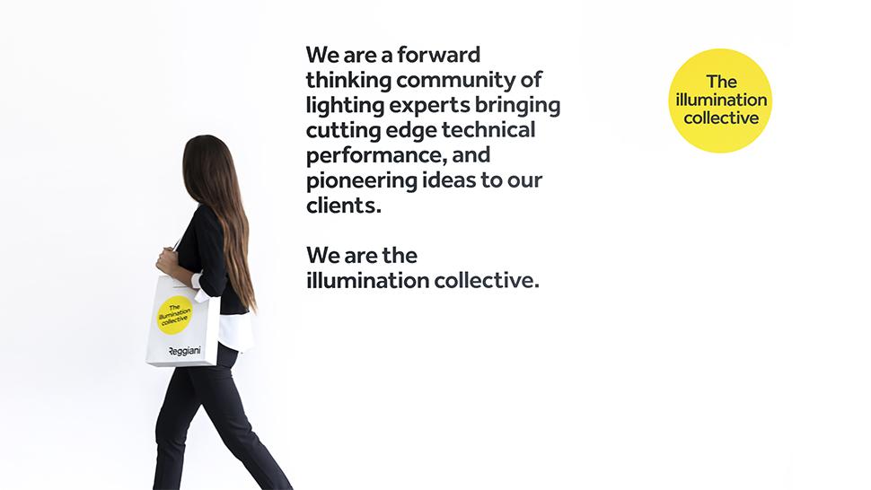 The illumination collective | Reggiani Illuminazione