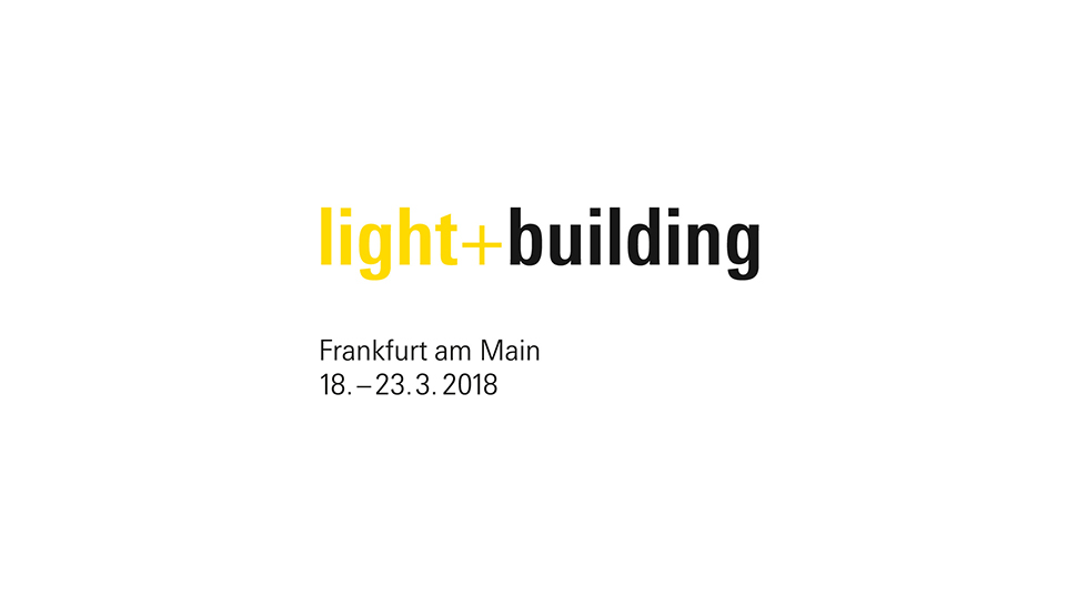 Light+Building 2018 | Reggiani Illuminazione