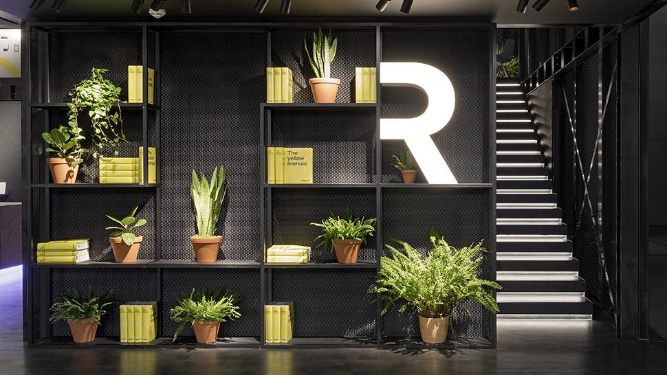 Reggiani light building reggiani illuminazione