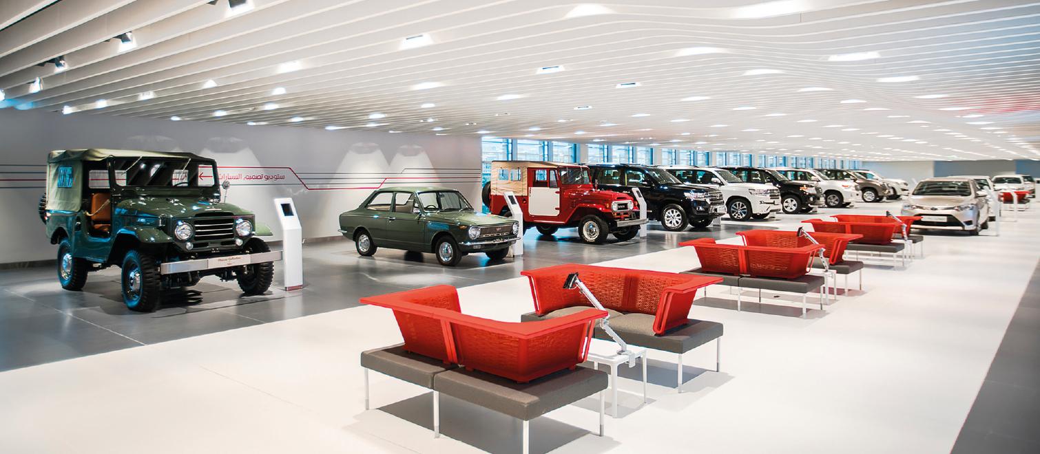 Kelebihan Showroom Toyota Murah Berkualitas