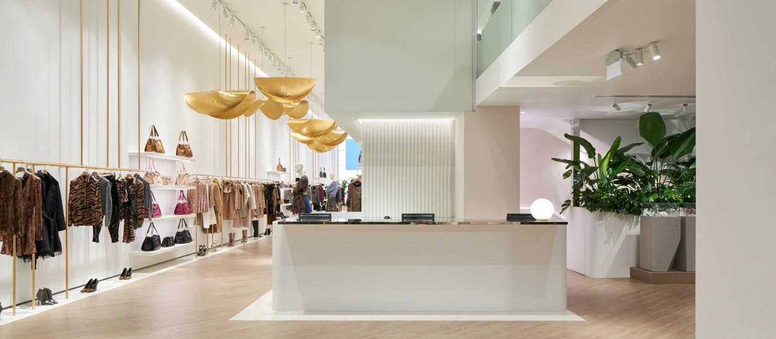 Liu Jo Store – Milan   Reggiani Illuminazione